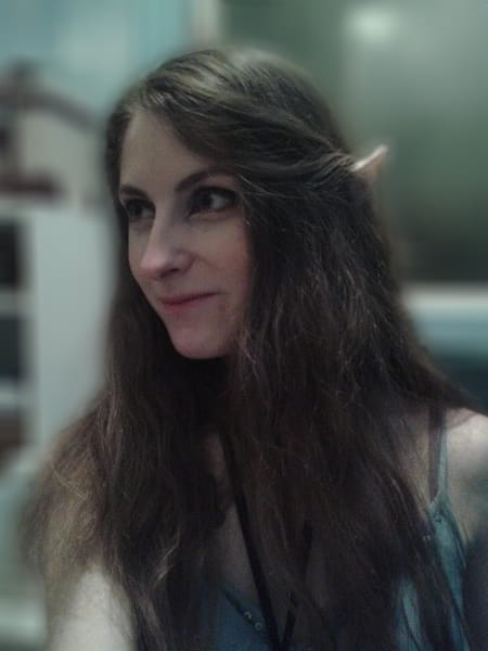 Manon Alcantara