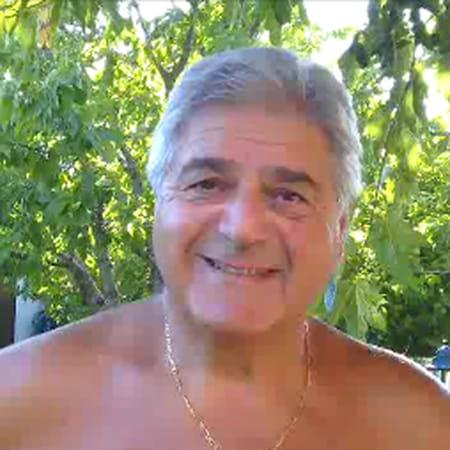 Paul Hagobian