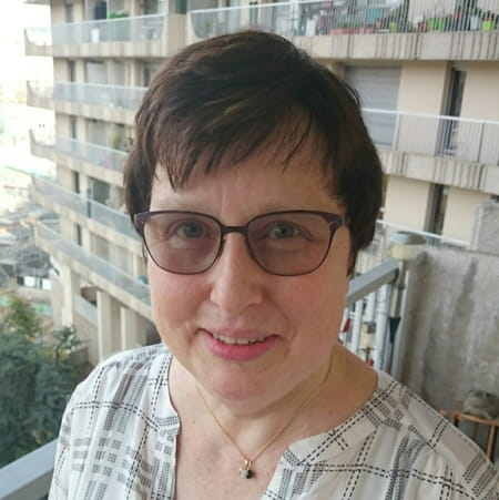 Sylvie  Alain Lefebvre