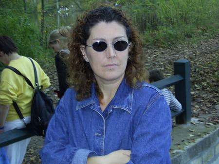 Valerie Decreus