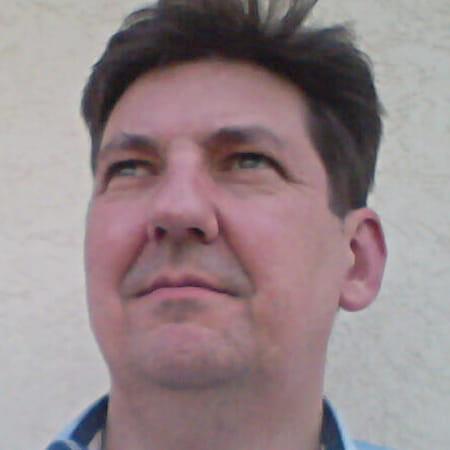 Michel Thabaraud