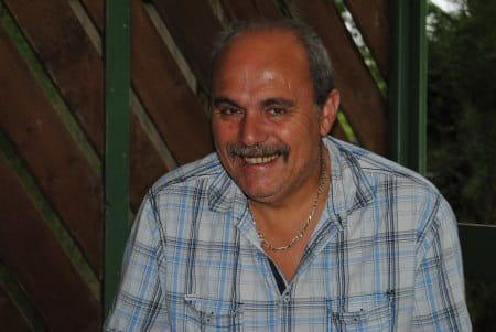 Bruno Le  Calvé
