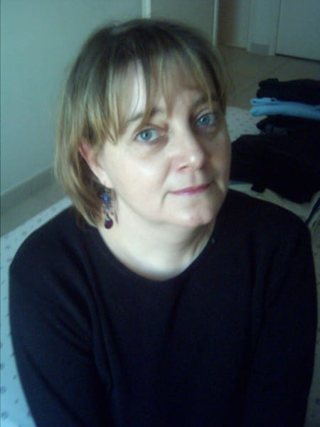 Sylvie Duché
