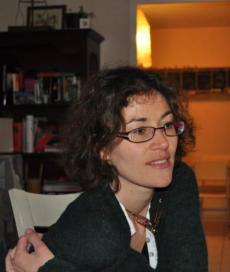 Stéphanie Heurtel