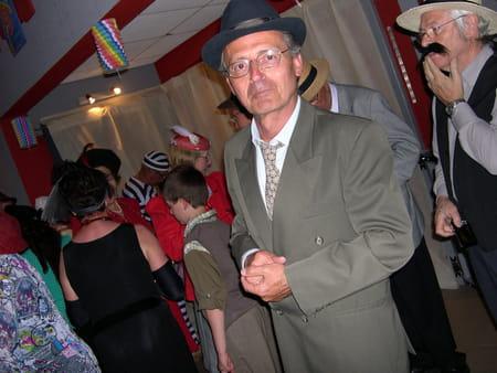 Jean- Paul Pitoiset