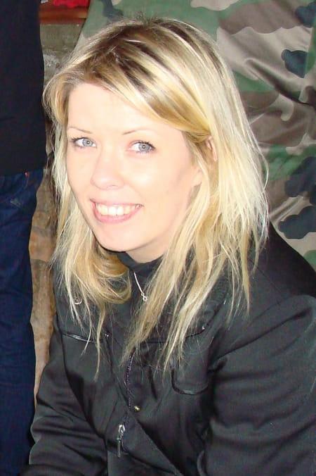 Stéphanie Ville