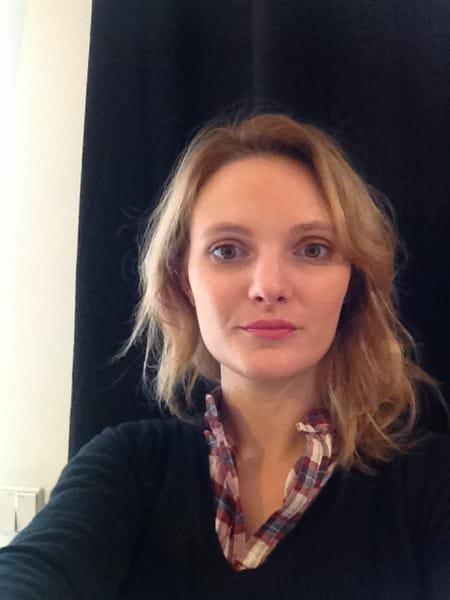 Marie Léger