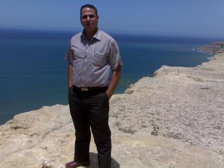 Boussidi Mohammed