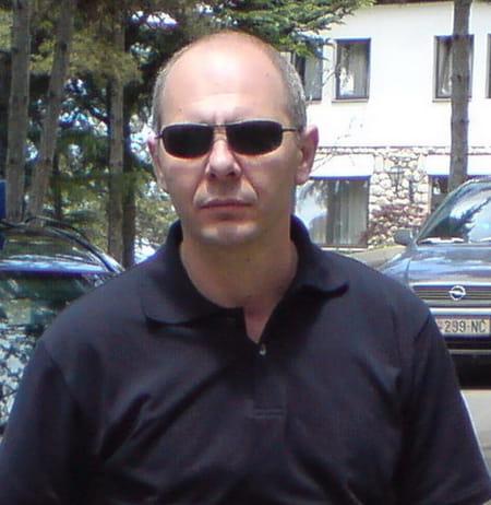 Janevic Ljupco