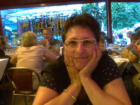 Marie  Claude Loreau