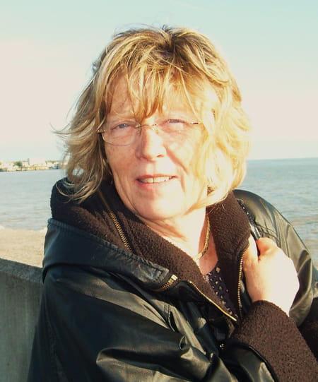 Annie Maurial