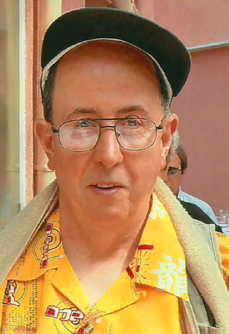 Jean- Pierre Richard