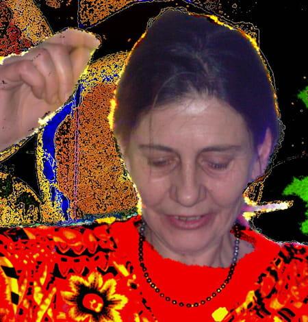 Christine Naly  Delacotte