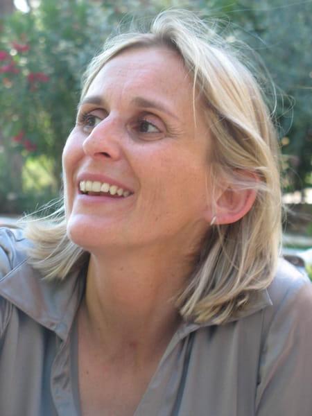 Anne- Laure Cadorin