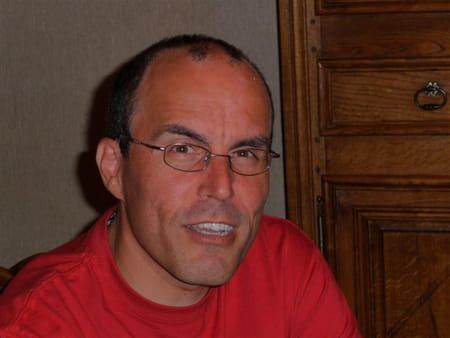 Jean- Michel Grandvalet