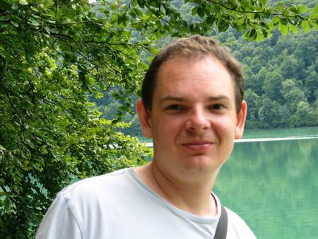 Christophe Racina