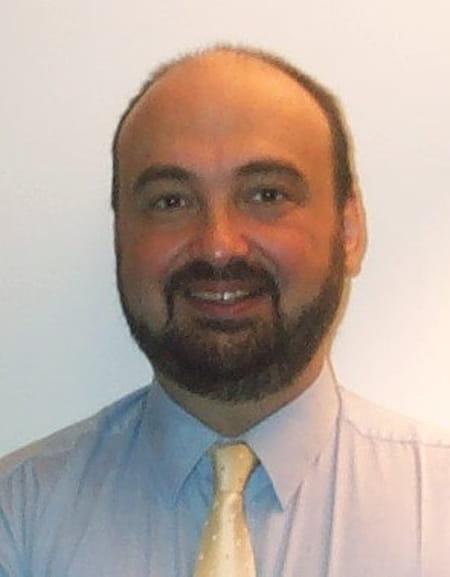 Christian Gaillard