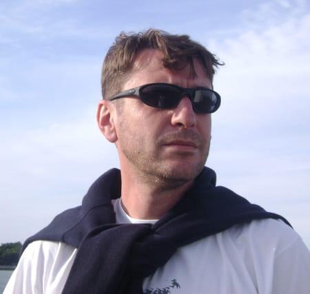 Bertrand Trefault