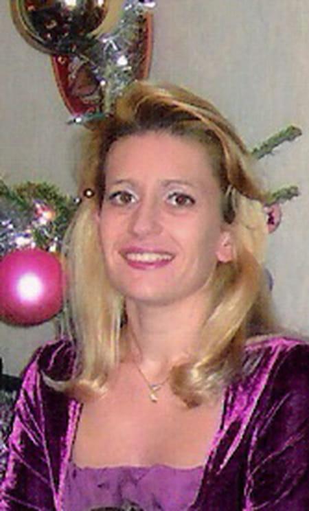 Isabelle Lannes