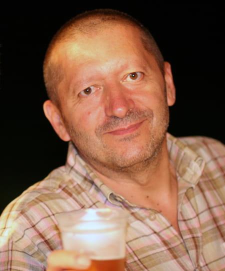 Gilbert Durain