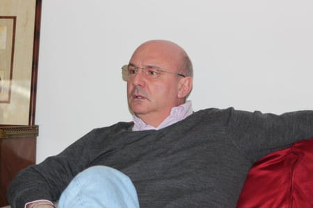 Olivier Moustacas