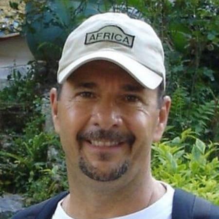 Anthony Razaire