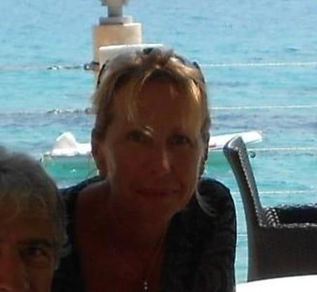 Sylvaine Nibaudeau