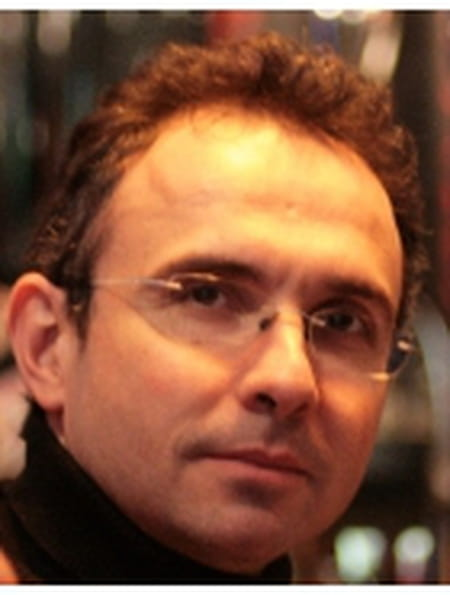 Bertrand Augé