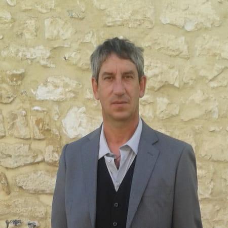 Jean- Pierre Gilles