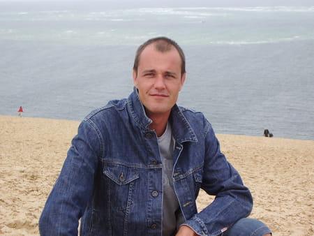 Franck Lorquet