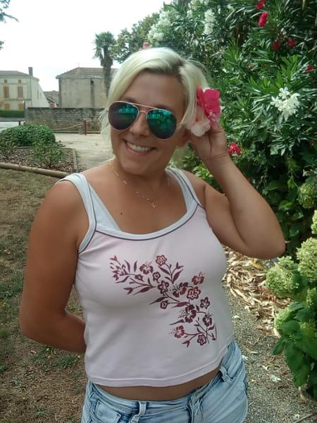 Roxane Brossard