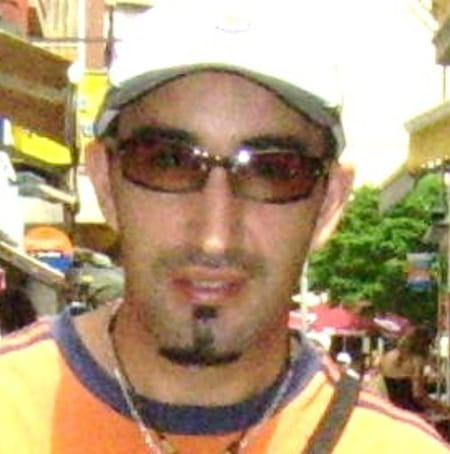 Brahim Attallah