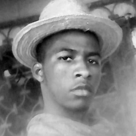 Junior Ibrahim  Junior