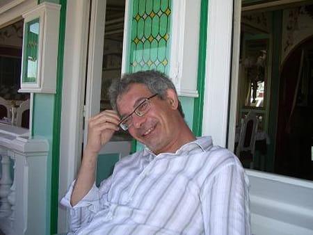 Franck Virlogeux