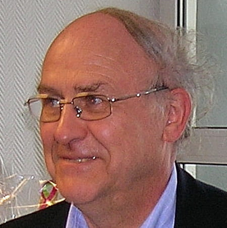 Francis Lherbier
