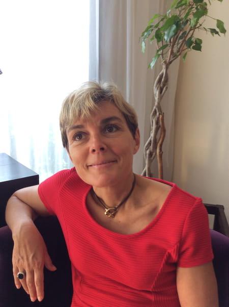 Charlotte Griveaux