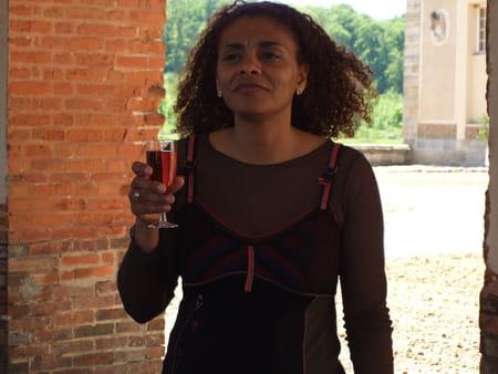 Nathalie Cotte