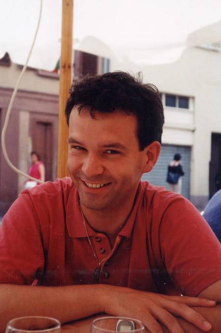 Yvon Allain