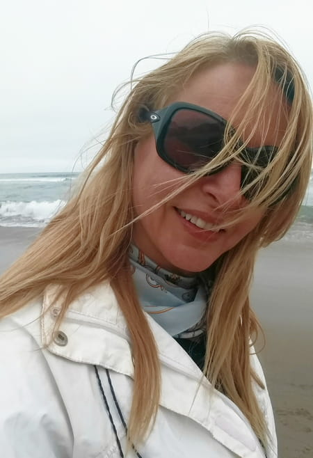 Patricia Bottero