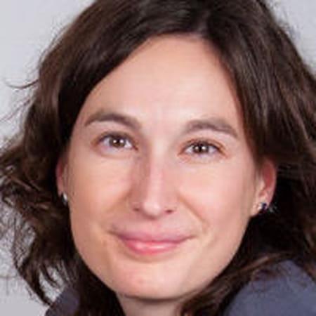 Marie Rialland