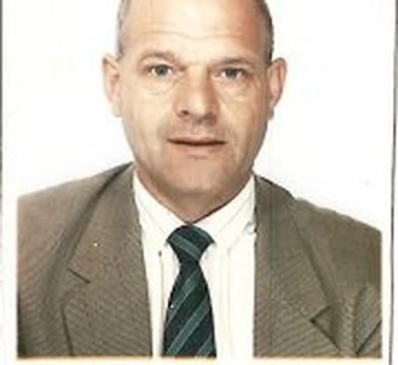Jean- Marie Lecot