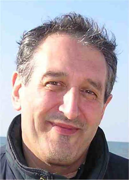Gérard Bellon