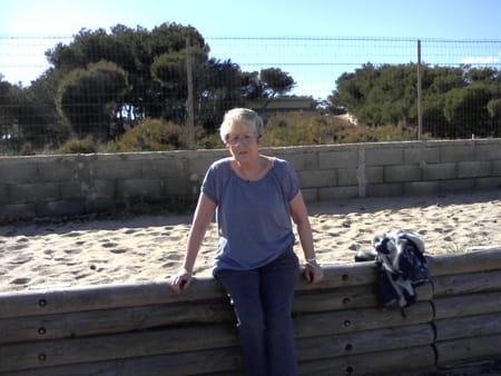 Christine Waszkiel
