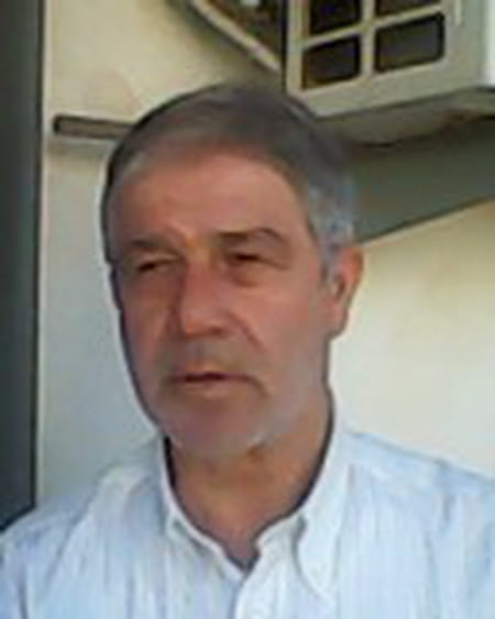 Djamal Bouhraoua