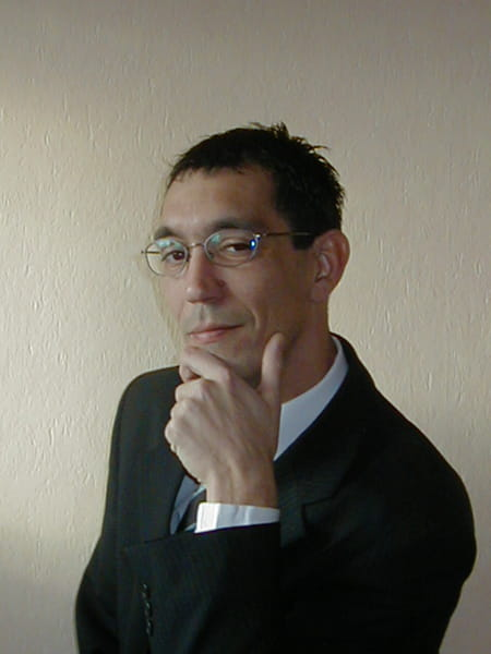 Pascal Boudon