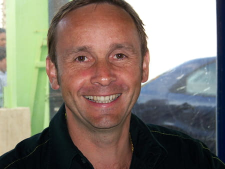 Jean  Luc Cordier