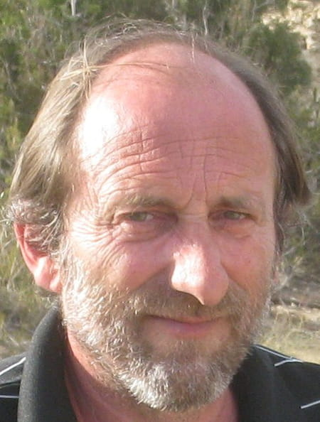 François Laroye