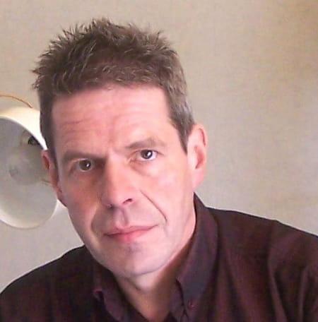 Jean- Michel Sasias  Legeleux