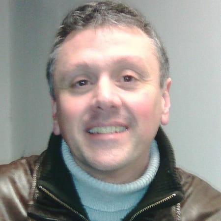 Fabrice Bianchin