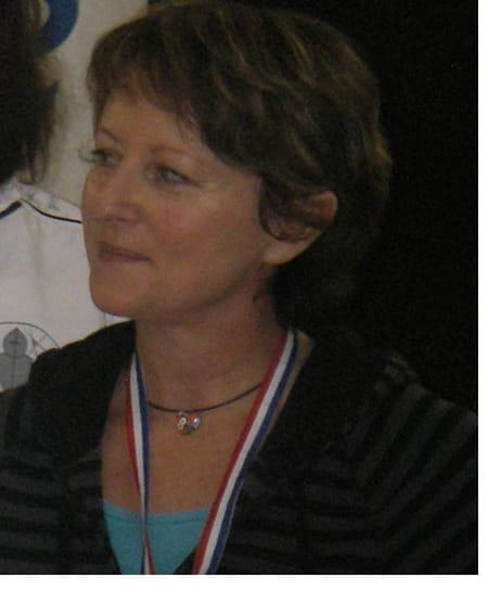 Agnès Rutherford